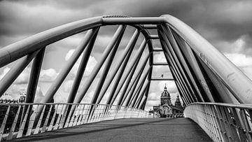 brug & kerk van