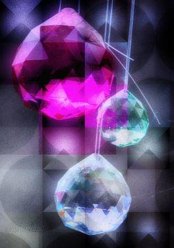 Crystals van mimulux patricia no