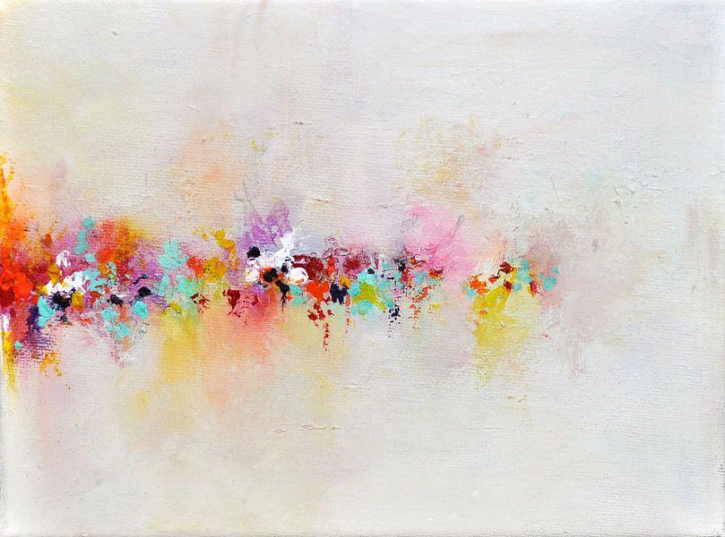 Rainbow Horizon van Maria Kitano