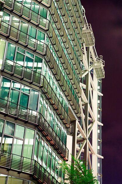 Architectuur Berlijn