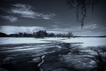 Staffelsee von Franz Nagler