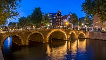 Amsterdam lights von Claudio Duarte