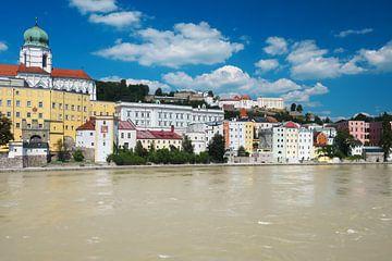 Passau, Bayern, Deutschland 2