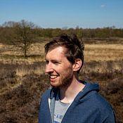 Sander de Jong photo de profil