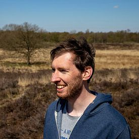 Sander de Jong avatar