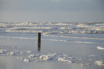 Strand van Corinna Vollertsen