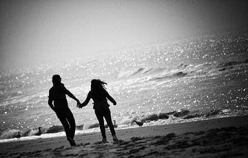 Tiener liefde