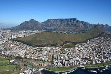 Cape Town van