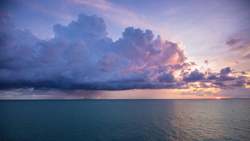 Golf van Thailand van Michel van Rossum