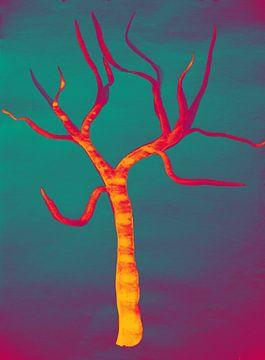 Kraftbaum von M.A. Ziehr