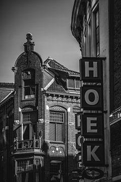 """Der """"Alte Febo"""" von Foto's uit Groningen"""