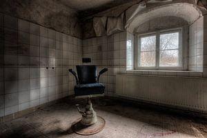 Sitz des Arztes