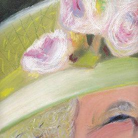 Hare majesteit koningin Elisabeth II van Catharina Mastenbroek