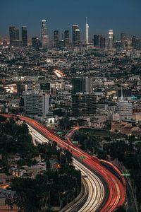 Los Angeles! van