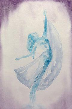 Moderner Tanz von Natalie Bruns