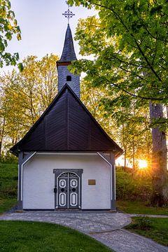 Kapelle im Rosendorf Assinghausen