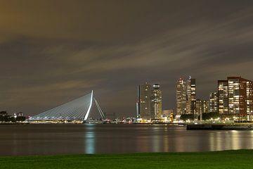 Skyline von Miranda van Hulst