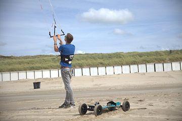 kite sport van harm Henstra