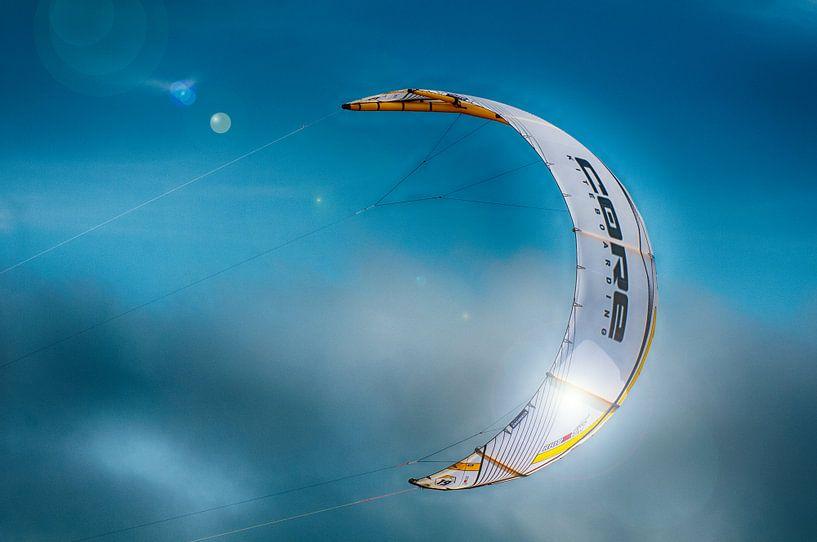 Beetle Kitesurf World Cup von Dirk Bartschat