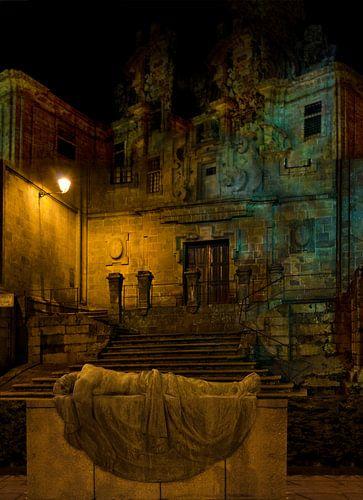 Italiaans theater van