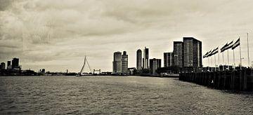 mijn Rotterdam  van Rowan  van den Heuvel