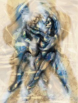 Gemeinsam stark von ART Eva Maria
