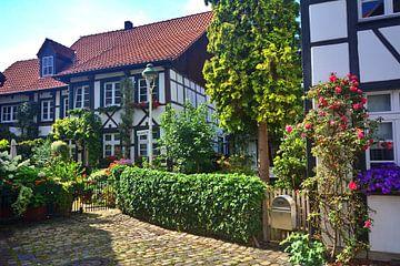 Neumanns Hof von Edgar Schermaul