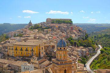 Ragusa, Italy von Ines Porada