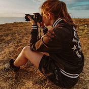 Amber de Jongh profielfoto