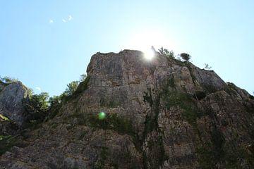Cheddar Gorge van Photographico Magnifico