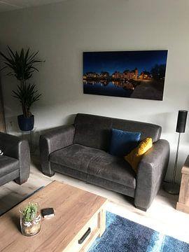 Klantfoto: Koppelpoort panorama van Sjoerd Mouissie
