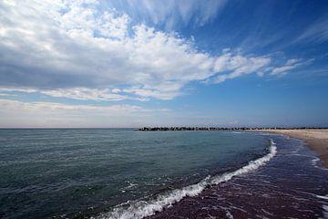 Küste von Heike Hultsch