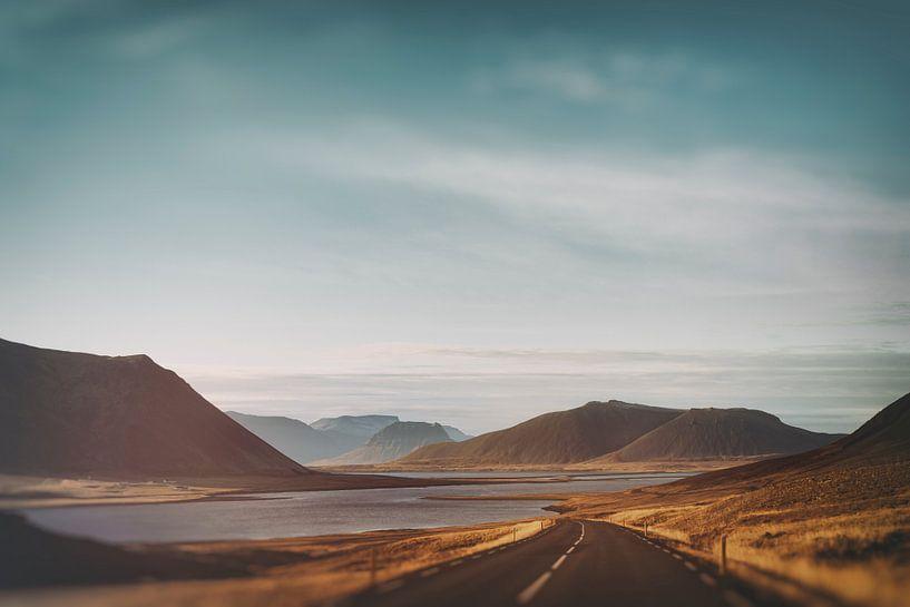 The Fjord van Pascal Deckarm