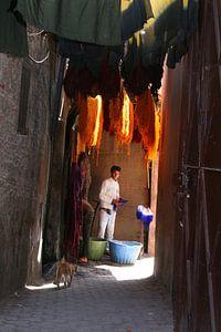 Mysterieus Marrakesh, Marokko