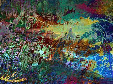 Zauberhafte Welt van Heidrun Carola Herrmann