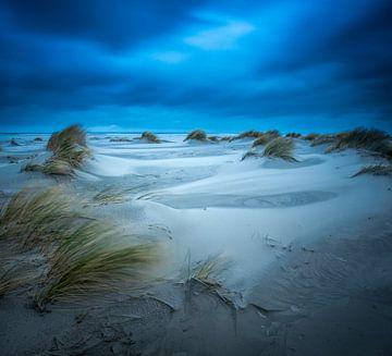 Dunes sombres sur Arjen Hartog