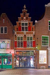 Mittelalterliche Gebäude Amersfoort
