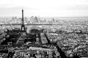 Parijs van Danny Puts