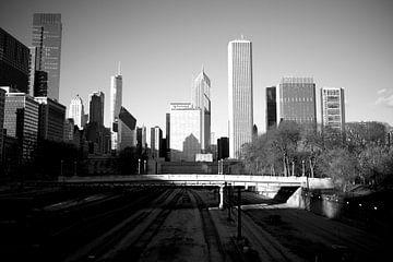 'Chicago', Chicago von Martine Joanne