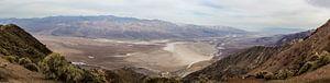 Death Valley Dantes View
