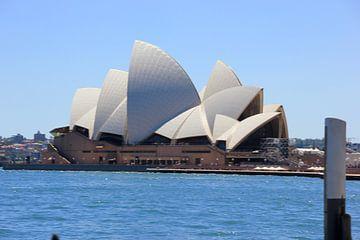 Sydney Opera House von Patricia Leidekker