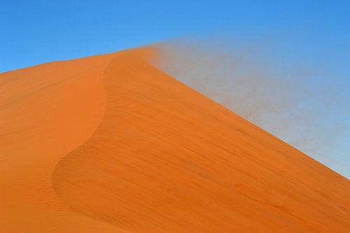 Dune45 in de Sossusvlei