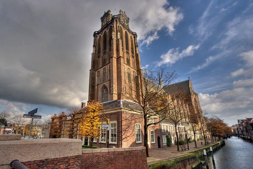 Dordrecht van Jan Kranendonk