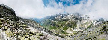 Oostenrijkse Alpen - 10 von Damien Franscoise