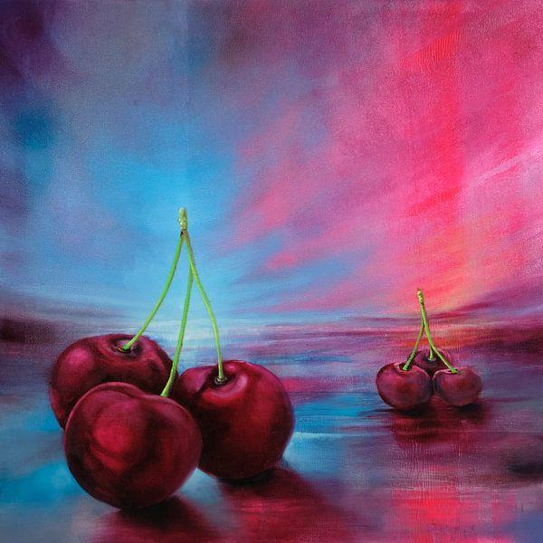 Kirschen von Annette Schmucker