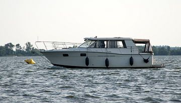 Lekker bootje varen van Ellen Voorn