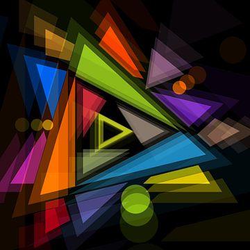 diagonaal van Marion Tenbergen