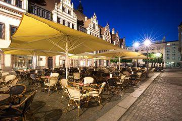 Naschmarkt Leipzig