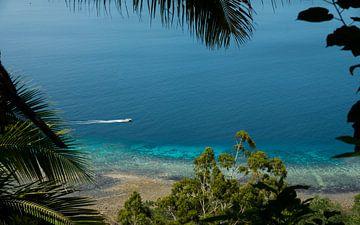 Saparua - Molukken van Maurice Weststrate