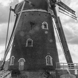 Moulin Sud Groesbeek sur Michael van Eijk